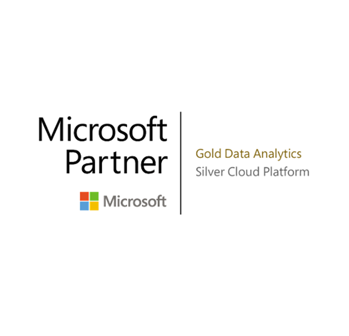 Gold Data Analytics tile