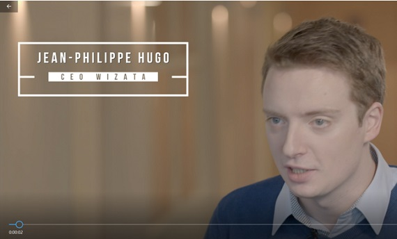 Video Jean-Philippe Hugo