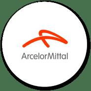 Wizata - Clients -  ArcelorMittal