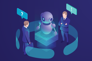 Advanced AI Prescriptive analytics 300