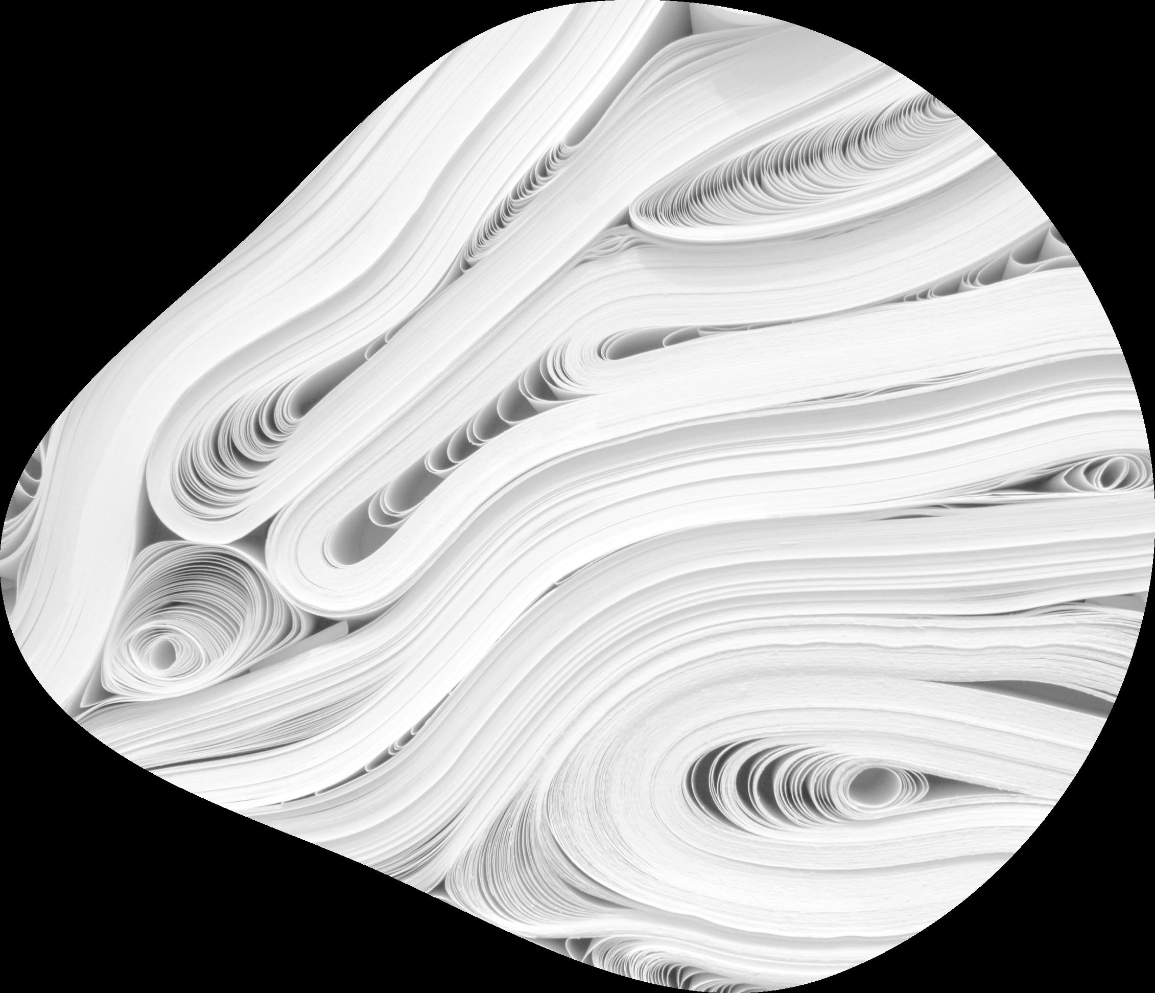 Wizata - Industries - Pulp & Paper - Blob